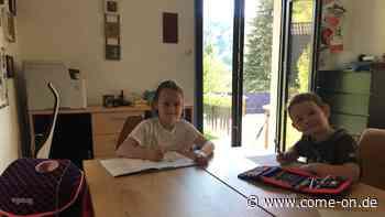 Schule im Präsenzunterricht: Zwei Familien aus Altena über die harte Corona-Schulzeit - come-on.de