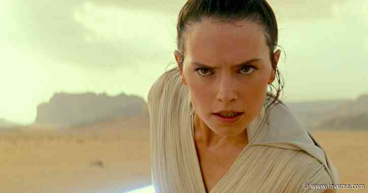 JJ Abrams gets one surprising thing right about the Star Wars sequels - Inverse