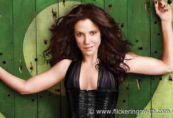 Mary-Louise Parker joins Natalie Portman in The Days of Abandonment - Flickering Myth