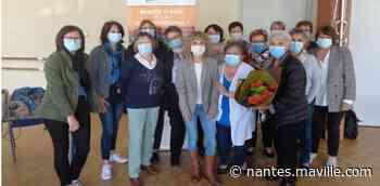 Vigneux-de-Bretagne. L'aide à domicile aux côtés des plus fragiles - maville.com