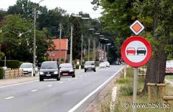 Na dodelijke ongevallen trajectcontrole tussen Herk-de-Stad en Sint-Truiden - Het Belang van Limburg