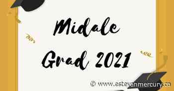 Photo album: Midale Central School and Lampman School Class of 2021 - Estevan Mercury