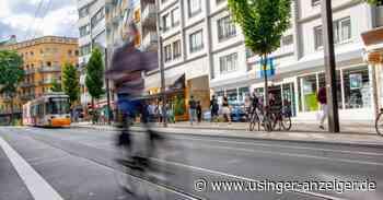 Bad Homburg: Zaunelement kippt auf Radfahrer - Usinger Anzeiger