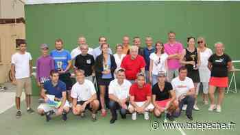 Beauzelle. Le tournoi de tennis approche - ladepeche.fr