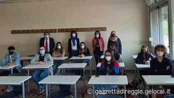 Il liceo Canossa sbanca il concorso scolastico - Gazzetta di Reggio