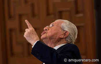 López Tarso cumple 70 años en el teatro y festeja con puesta en escena - Periodico a.m.