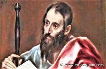 Nadia Cattan/ Saúl de Tarso, el judío que creó el cristianismo - Enlace Judío
