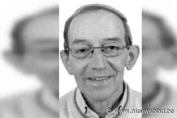Politie zet helikopter in tijdens zoektocht naar 71-jarige François - Het Nieuwsblad