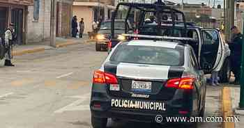 Balacera en Salamanca: Disparan a hombre en Ampliación el Cerrito - Periódico AM