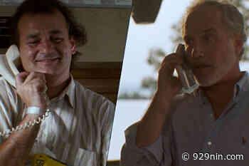 30 Years Ago: Bill Murray, Richard Dreyfuss Ask 'What About Bob?' - 929nin.com