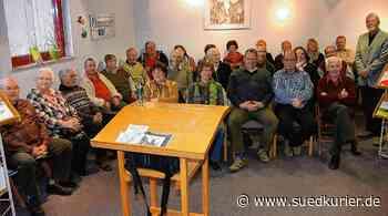 Blumberg: Beim SÜDKURIER in Blumberg schrieb Reiner Baltzer ein Stück Zeitungsgeschichte mit - SÜDKURIER Online