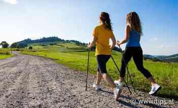 Gemeinsam Xund: Yoga, Coaching mit Pferden, Fitness und Wandern - 03.06.2021 - Tips - Total Regional