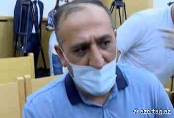 Supe los verdaderos nombres de los dos criminales que nos sometieron a terribles torturas en el cautiverio en la sala - AZERTAC Espanol