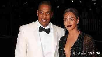 Jay-Z: Er hat für seine Tochter schwimmen gelernt - Gala.de