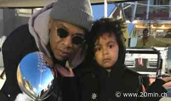 Rapper Jay-Z gewährt seltene Einblicke in sein Privatleben - 20 Minuten