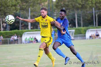 FC Echirolles : le programme des prochains matchs amicaux - Metro-Sports - Métro-Sports
