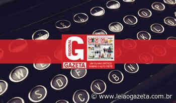Arquivos ITAQUAQUECETUBA - Página 56 de 56 - Leia o Gazeta