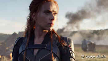 Scarlett Johansson: 'Black Widow' soll die Marvel-Fans 'zufriedenstellen' - RTL Online