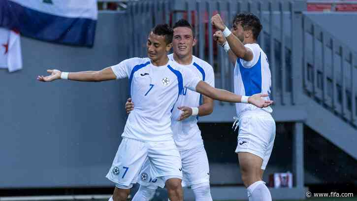 Chavarria: Getting to a World Cup would be beautiful for all Nicaraguans