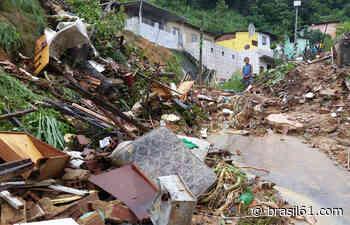 Governo federal repassará R$ 412,8 mil para reconstruir ponte em Candeias - Brasil 61