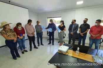Porto Velho, Candeias do Jamari e Guajará-Mirim assinam adesão ao consórcio Cisan - Rondônia Dinâmica