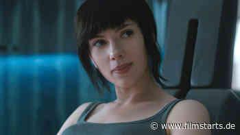 """Ist Scarlett Johansson zu weiß für """"Ghost In The Shell""""? Das sagt der Original-Macher - filmstarts"""