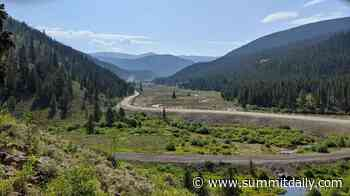 Restoration work set to begin on next phase of Swan River project near Breckenridge - Summit Daily News