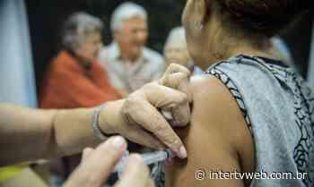 Cravinhos continua a imunizar contra a gripe - Intertv Web
