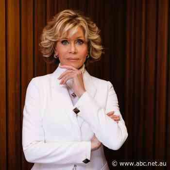 Jane Fonda interviewed by Margaret Throsby - The Margaret Throsby Interviews - ABC News