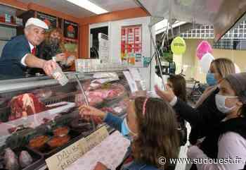 Cestas : les enfants aiment la viande, mais pas que… - Sud Ouest