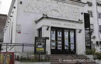 El Teatro Municipal Gregorio de Laferrere celebra su 71º aniversario con una propuesta virtual - InfoBan