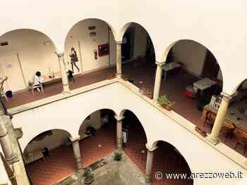 Biblioteca di Sansepolcro aperta con orario continuato - ArezzoWeb