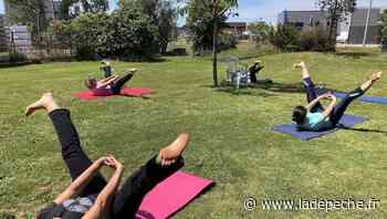 Colomiers. Stretching postural : retour des cours en présentiel - ladepeche.fr