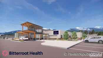 Bitterroot Health opening office in Stevensville in 2022 - Ravalli Republic