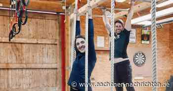 Neues Trainingsangebot in Monschau: Vom Sportmuffel zum Athleten - Aachener Nachrichten