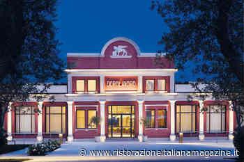 Rose di Maggio in Laguna: il JW Marriott Venice Resort&Spa di Venezia - Ristorazione Italiana Magazine