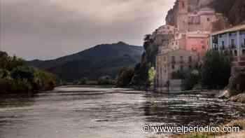 Desaparece un chico de 15 años en el río Ebro en Miravet - El Periódico