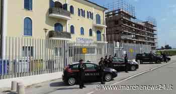 Porto Recanati, litiga con i familiari e appicca un incendio: arrestata 40enne - Marche News 24