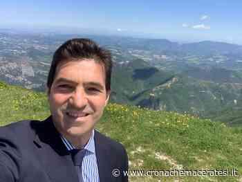 Acquaroli: «Il casello dell'A14 tra Porto Recanati e Potenza Picena è una delle nostre priorità» - Cronache Maceratesi
