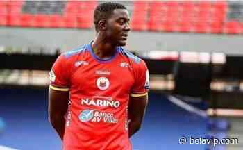 Danilo Arboleda espera un llamado de Tigres UANL para sumarse como refuerzo - Bolavip