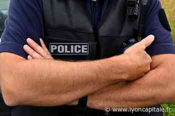 Lyon : un policier blessé d'un coup de tête à Bron - LyonCapitale.fr