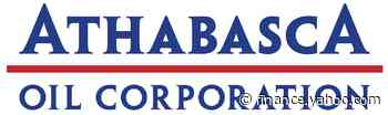 Athabasca Oil Corporation Announces Results from 2021 Annual Shareholder Meeting - Yahoo Finance