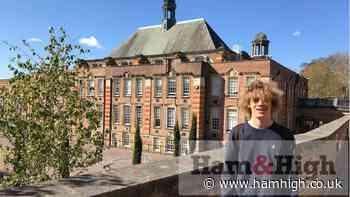 UCS Hampstead student fundraises for Richard Cobden, Camden - Hampstead Highgate Express