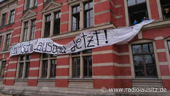 Über 500 Unterschriften für Bürgerentscheid in Zittau - Radio Lausitz