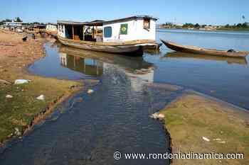 Velho Chico: maior rio inteiramente brasileiro percorre a cultura, a história e a economia do país - Rondônia Dinâmica