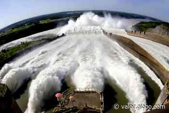 Maior seca em 40 anos no rio Paraná promete deteriorar ainda mais o nível dos reservatórios - Valor Econômico