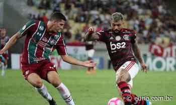 Libertadores promete o maior dos Fla-Flus - Eu, Rio!