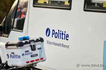Trucker onder invloed van drugs blokkeert slagbomen aan overweg in Hoeselt - Het Belang van Limburg