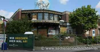 Eschweiler Eishalle: So erinnern sich unsere Leser - Aachener Nachrichten