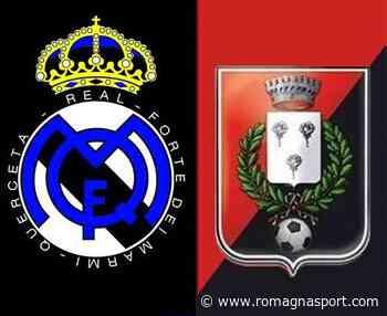 Real Forte Querceta vs US Fiorenzuola 1922 1-1 - romagnasport.com